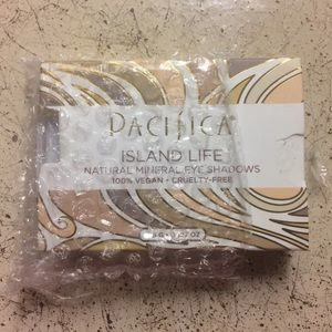 BRAND NEW Pacifica island life pallet